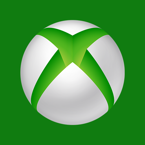Vector Png Xbox