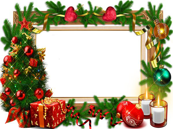 Png Clipart Download Xmas Frame