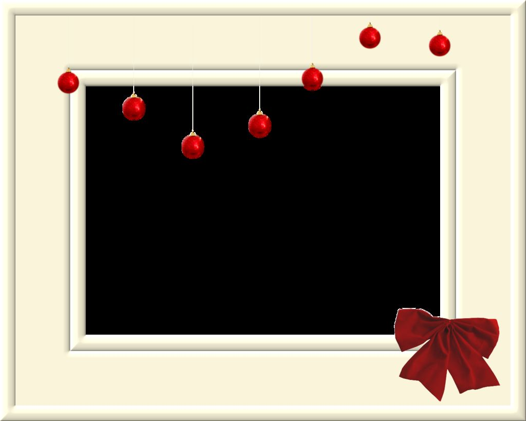 Vector Xmas Frame Download Free Png