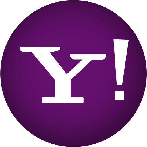 Yahoo Png Vector image #8795