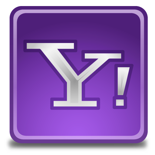 For Icons Yahoo Windows image #8788