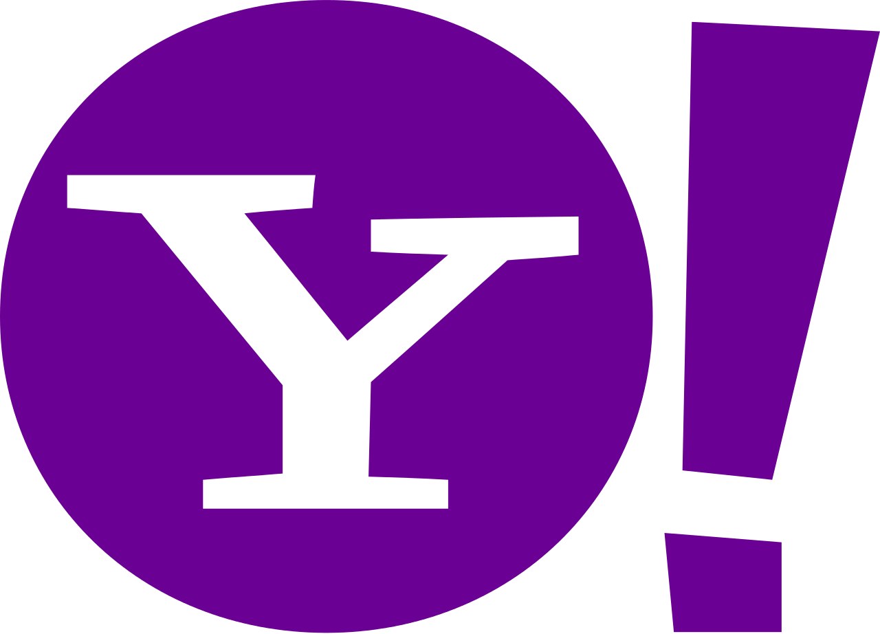 Free Vector Yahoo