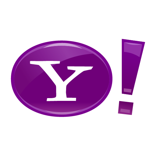 Yahoo Hd Icon