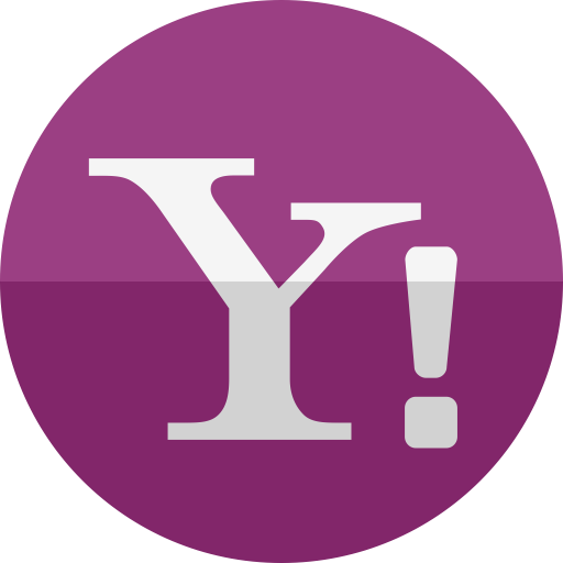 Yahoo Library  Icon image #8793