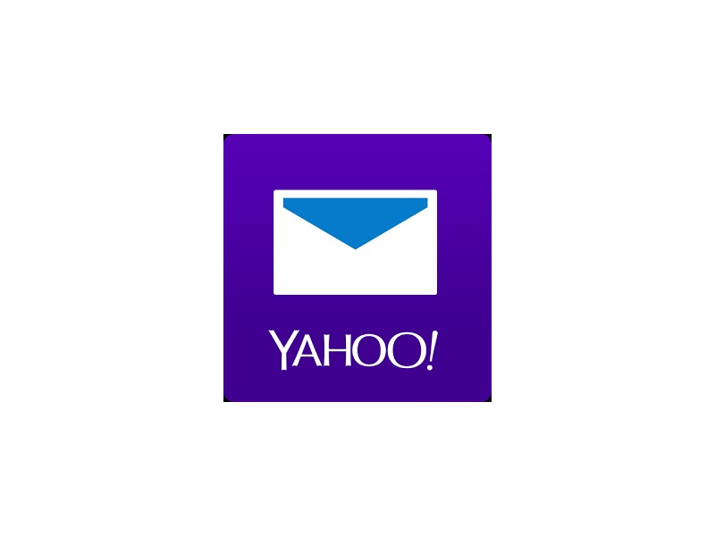 Yahoo mail icon #32198 - Free Icons and PNG Backgrounds