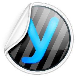 Icon Transparent Yammer image #29645
