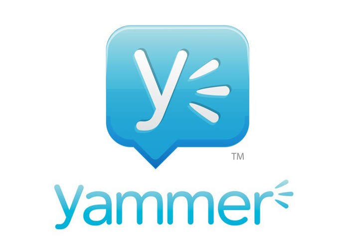 Yammer Download Vector Png Free image #29646