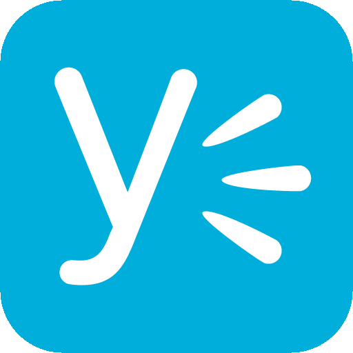 Simple Png Yammer image #29634