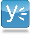 Yammer Logo Icon 29639 Free Icons And Png Backgrounds