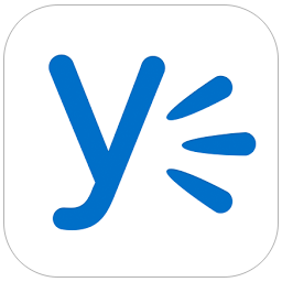 Yammer Logo Icon 29636 Free Icons And Png Backgrounds