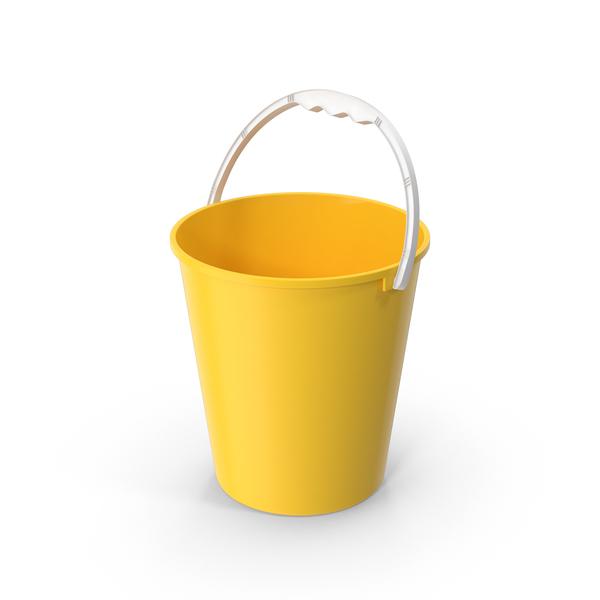 Yellow Bucket image