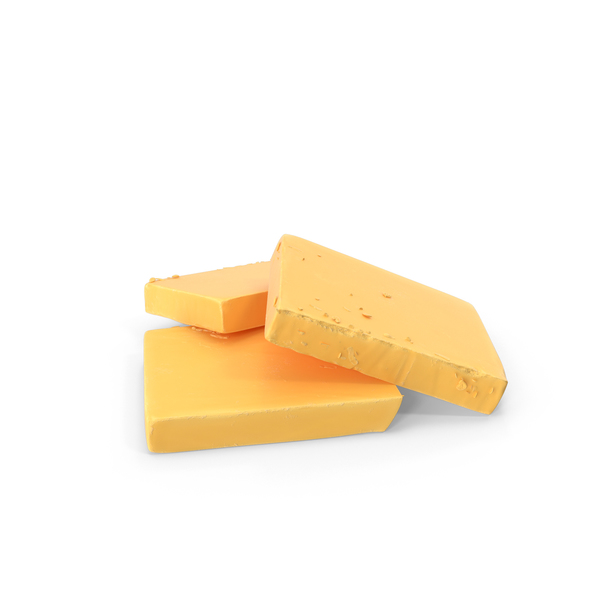 Yellow Butter And Cheese Photo image #48403