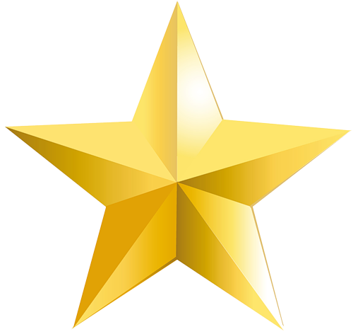 yellow star PNG image  yellow star PNG image