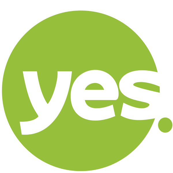Yes HD PNG image #39558