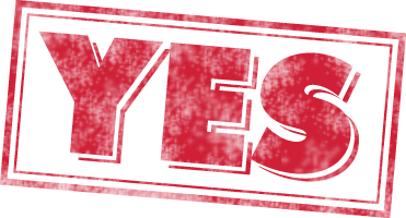 Yes Png image #39573