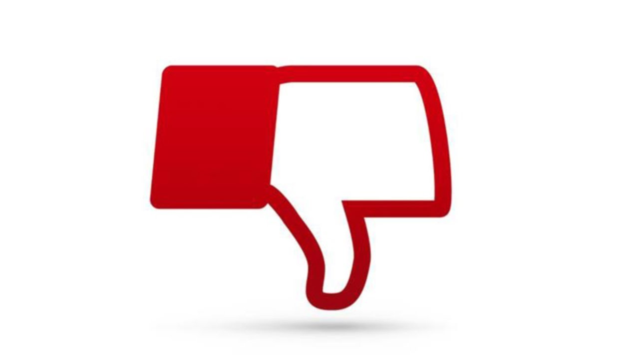 Youtube Dislike Download Icon image #45973