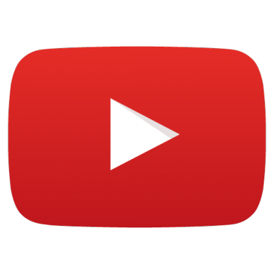 YouTube Icon 400x400 Png image #42017