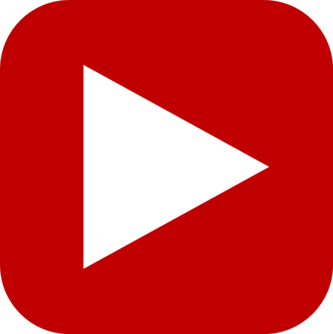 youtube icon block png image