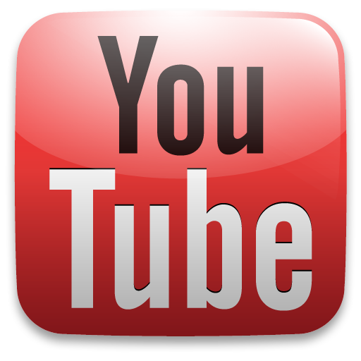 Youtube Logo Icon  image #42027