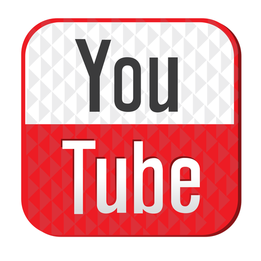 Youtube Logo Icon PNG Picture image #46033