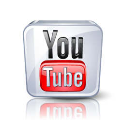 Youtube Logo Vector Png image #3577