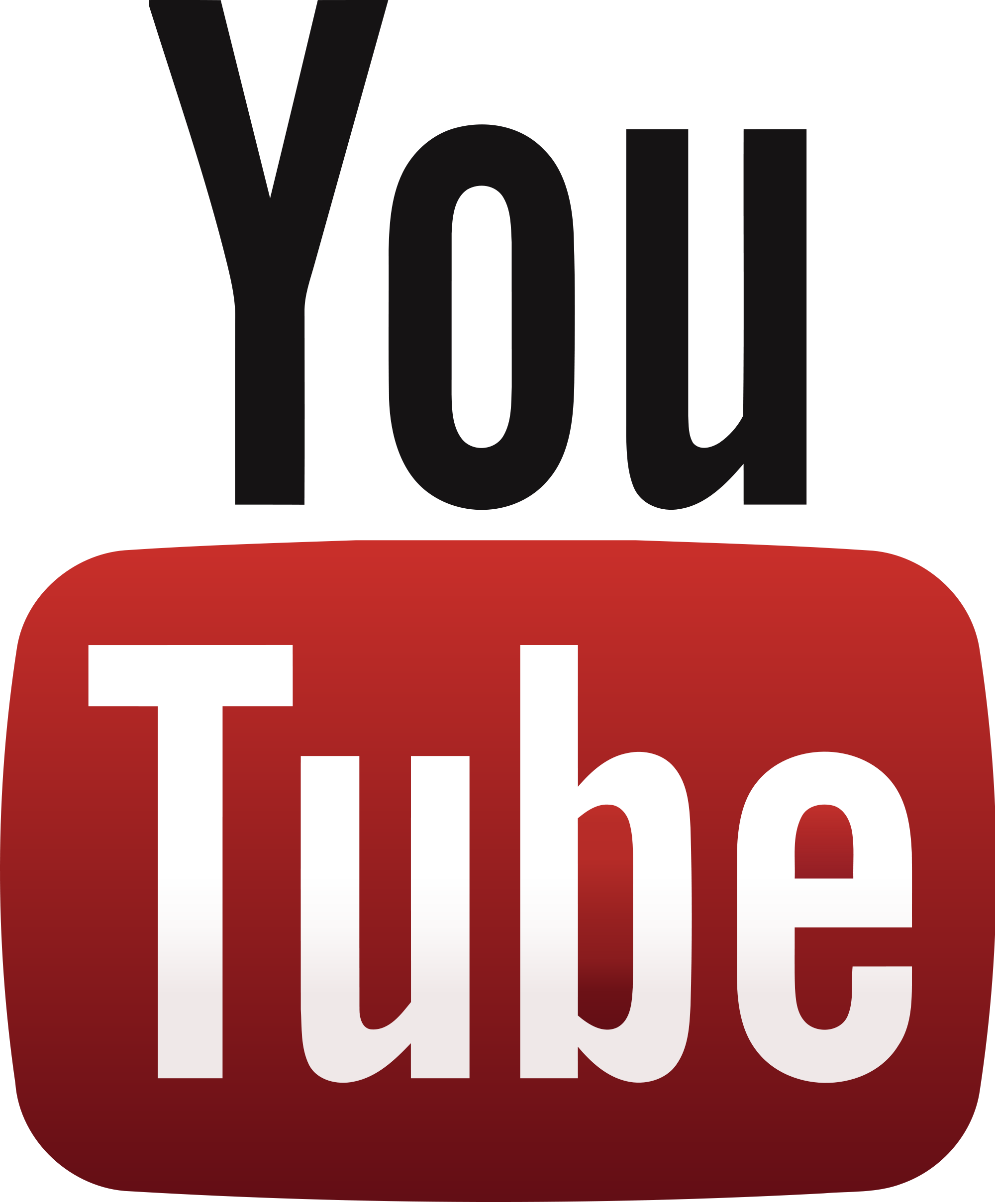 Youtube Logo Download Icon image #3564