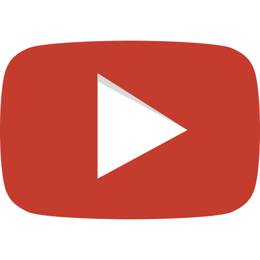 Youtube Play Button Icon image #42022
