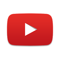YouTube Play Logo Png image #3563