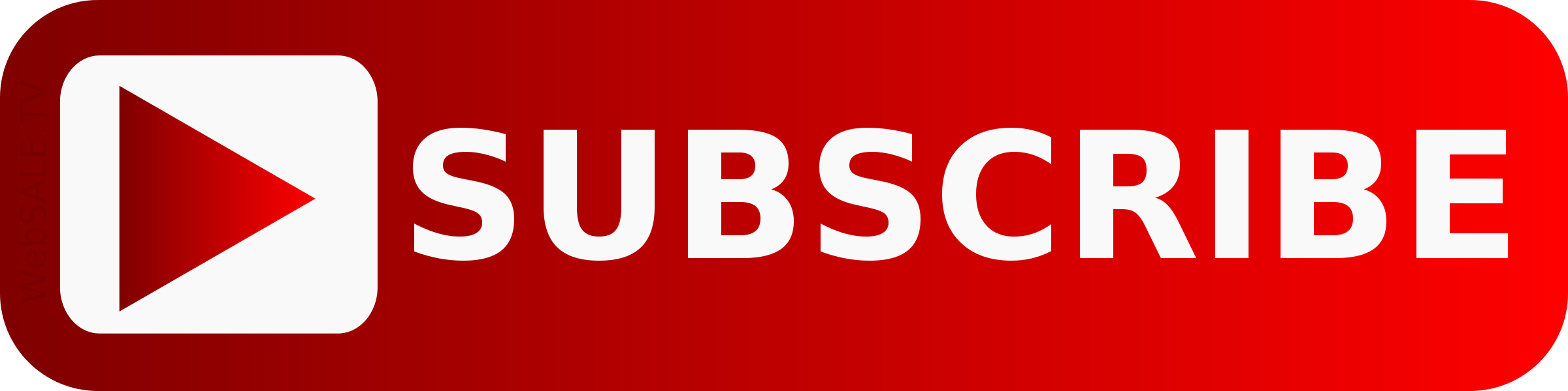 Youtube Subscribe Red Png image #39353