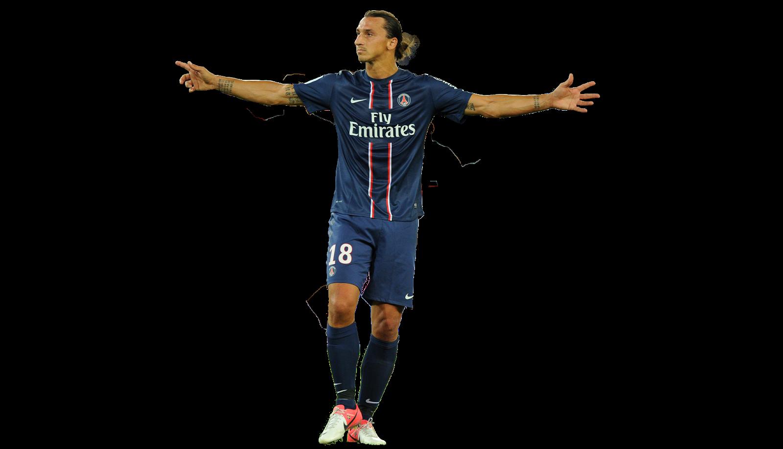 Vicinity Zlatan Ibrahimovic Png image #41062