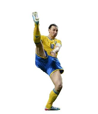 Zlatan Ibrahimovic Png image #41075