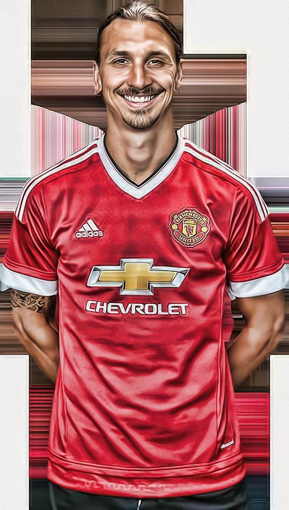 Zlatan Ibrahimovic Face Png image #41050